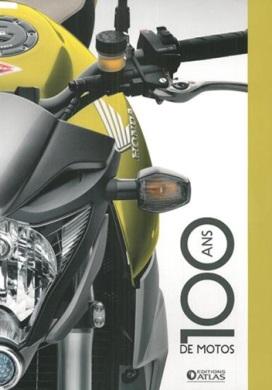 100 ans de motos