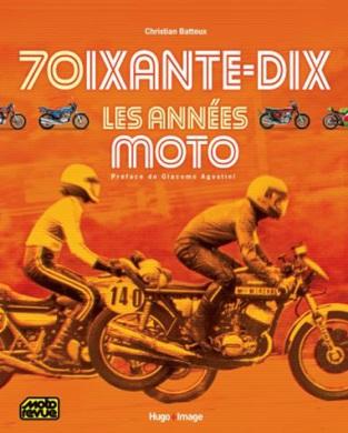 70 annees moto