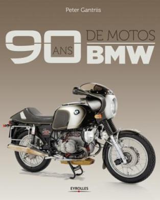 90 ans bmw