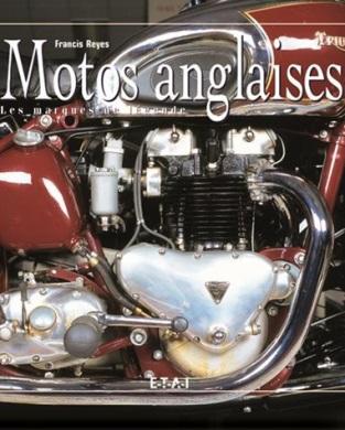 motos anglaises